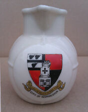 1980-Now Date Range Unmarked Crested China