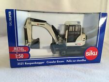 Siku Kettenbagger, Minibagger, 3521 Neu und OVP