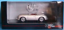 1/43ème Porsche 356 N1 Roadster 1948 - Oliex Référence Hf9145