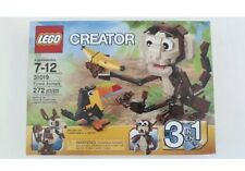 LEGO 31019 Creator Forest Animals, *NIB*