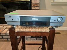 New ListingJvc Hr-S9911U S-Vhs Vcr with Tbc (tested+working)
