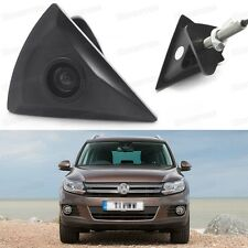170° Degree Car Front View Camera CCD Logo Embedded for VW Tiguan 2008-2015