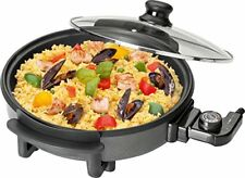 Clatronic Sartén de cocina PP 3401