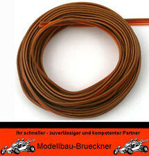 Servo Cable Flat Graupner JR Robbe Futaba Cable 5 M