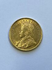 1914, Canada, $5 Gold Coin.! Uncertified..!