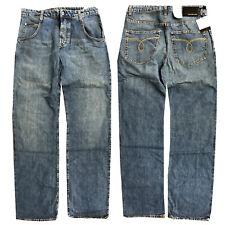 Calvin Klein Herren Jeans Hose Straight Leg Gr. W29 L34 Blau NEU