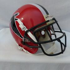 "VINTAGE, ATLANTA FALCONS FULL SIZE "" DEION SANDERS "" AIR CUSTOM GAME HELMET"