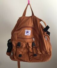 Ergo Baby Organic Backpack Nappy/Diaper Bag - Attaches to your Ergobaby Carrier