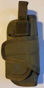 Condor MA69? Tactical Vertical Universal MOLLE Handgun Gun Light Pistol Holster
