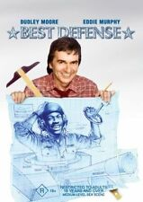 BEST DEFENSE - DUDLEY MOORE. LIKE NEW, R4