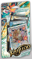 KAIJUDO TCG INVASION EARTH Competitive Deck Choten's Army SEALED!!