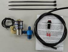 DynoTune Nitrous Oxide Purge kit system twin outlet, like nos nx nitrous purge