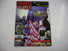 PSYCHO - #29 EXCELLENTI CONDITION - COAL CHAMBER - HELLOWEEN - SLIPKNOT - NO CD
