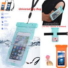 Waterproof Case, AICase Universal Dry Bag Armband fr Rafting, Kayaking, Swimming