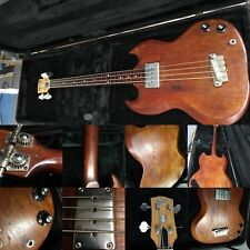 1965 Fretless Gibson EBO Bass with Case