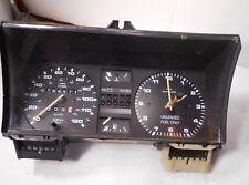 Gauge Cluster Speedometer clock VW Jetta Golf GTI MK2 MK2