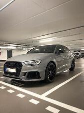 19 Zoll Alufelgen V1 für Audi A3 S3 8P 8V - A4 S4 B8 B9 A6 4F 4G Q3 8U S-Line 4x