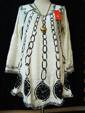 Woolen Long Sleeve Midi Plus Size Dresses for Women