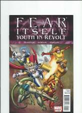 Marvel Comics Fear Itself Youth In Revolt 1 NM-/M 2011