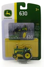 2017 ERTL 1:64 JOHN DEERE Model 630 Tractor w/Narrow Front *NIP*