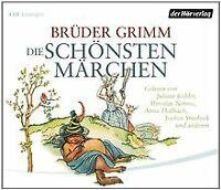 Die schönsten Märchen von Brüder Grimm | Buch | Zustand gut