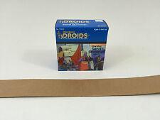 brand news custom droids one man sand skimmer box and inserts