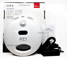 NEW VERSION - OPI Professional DUAL CURE LED Lamp GL902 - Input 100V- 240V