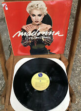 Madonna - You Can Dance LP Sire Rec. W1-25535 US 1987 (NM-/VG++) NICE Shrink