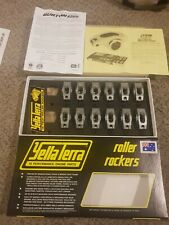 YELLA TERRA -ESSEX V6- ROLLER ROCKERS