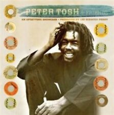 An Upsetters Showcase by Peter Tosh (CD, Apr-2015, Cleopatra)