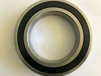 1 pc 6022 2RS HIGH QUALITY rubber sealed ball bearing, 110x 170x 28 mm