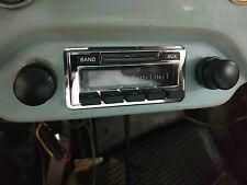 NEW 356 PORSCHE AM FM Stereo Radio w/AUX input for iPod iPhone MP3 & USB stick