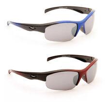 Unbranded Anti-Reflective Plastic Frame Sunglasses for Men