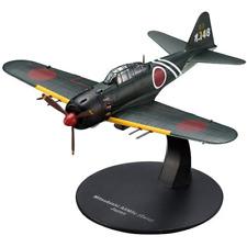 IXO/DEAGOSTINI 1/72 WWII FIGHTER A6M5 ZERO TYPE 0 MODEL 52 ZEKE JAPAN WWII #02