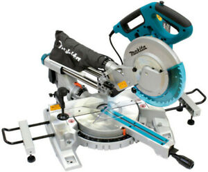 Troncatrice Radiale Makita LS1018LN Professionale