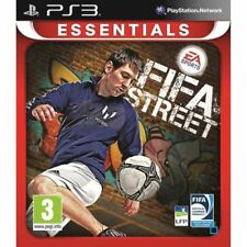 Fifa Street * Essentials - PS3 IMPORT neuf sous blister