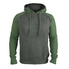 Pullover Hoodie Harp Fleece Hoodies Kangaroo Pocket Sweatshirt Hooded for Men