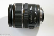 Canon EF-S IS USM 17-85mm f/4.0-5.6 EF IS EF-S USM Lens