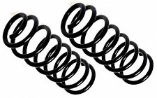 2X Front Coil Spring Alfa Romeo 936 166 2.0 Not For Automatic 1998-2007
