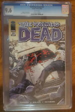 The Walking Dead 59 IMAGE  CGC 9.6 NM+ NEAR MINT WHITE PAGES