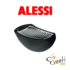 Alessi - Grattugia con Raccoglitore Parmenide in resina termoplastica Aaru01 B