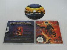 DIE CHRONIKEN DES SCHWARZEN MONDES/SOUNDTRACK/PIERRE ESTEVE(CST 8078.2) CD ALBUM