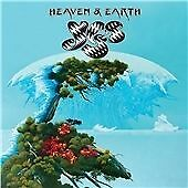 Yes - Heaven & Earth (2014) CD