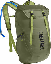 Camelbak Arete 18 Mochila 1110301900 Líquen Verde/Oscuro Citrón NUEVO