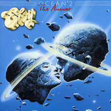 ELOY - OCEAN 2 USED - VERY GOOD CD