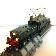 Märklin Güterzug-Elektrolokomotive H0 3015 BR Ce 6/8 III Krokodil OVP