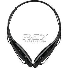 Auriculares BLUETOOTH HBS-730 Negro con Collar Adaptable Envio desde España d288