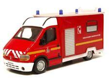 Renault Master Pompiers BBURAGO