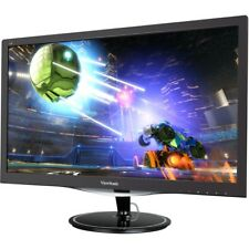 "Viewsonic Vx2457-mhd 24"" Led Lcd Monitor - 16:9 - 1920 X 1080 - 16.7 Million"