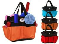 Derby Originals Nylon Horse / Dog Grooming Carry Tote Bag Available in 3 Colors
